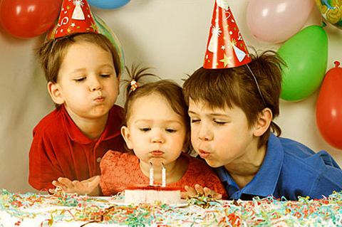 Skedaddle Kids Indoor Play Centre - Childrens birthday parties in milton keynes